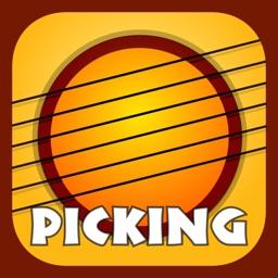 Fingerpicking-Fingerstyle für Anfänger