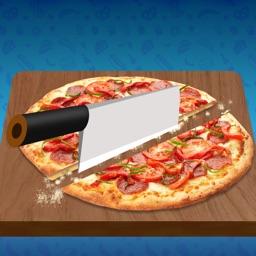 A1 Restaurant Food Slash Master Pro - super Ninja knife cutting game