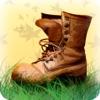 BootPrint - Pocket Survival - iPhoneアプリ