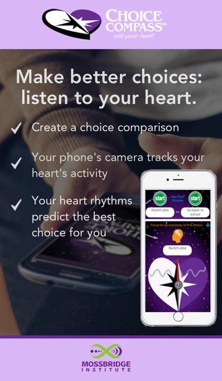 Choice Compass