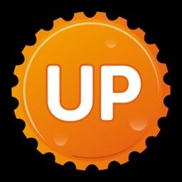 ToastUp, brinda con tu bebida favorita