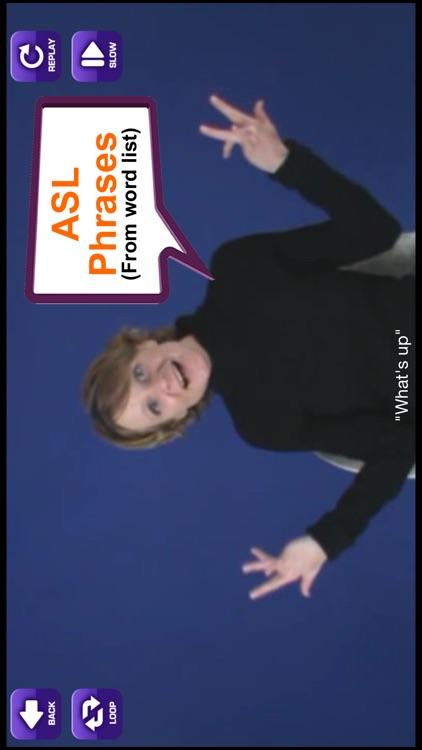 ASL Translator screenshot-3
