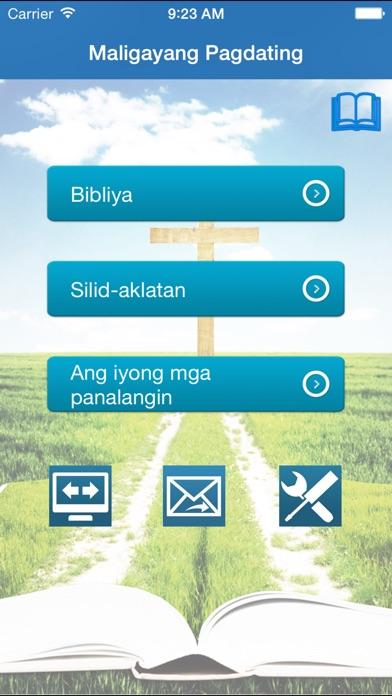 Ang dating biblia tagalog free download