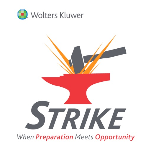 WK TAA Strike icon