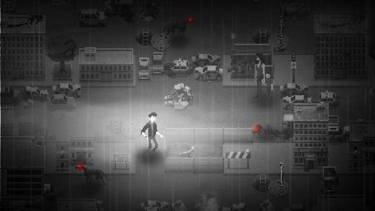 DEAD EYES screenshot-3