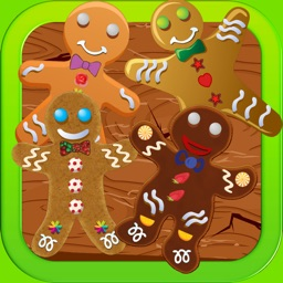 Gingerbread Cookie Maker