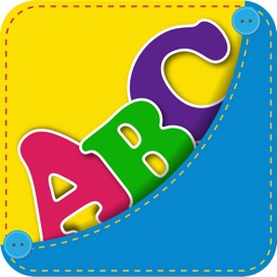 ABC for Kids and Toddlers : Flashcards and Games