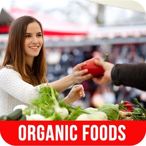 Organic Food Diet - Health Benefits