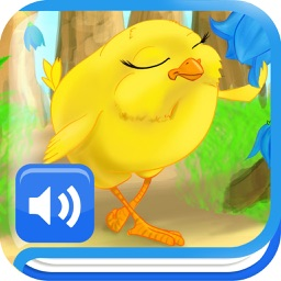 Chicken Little - Narrated Children Story