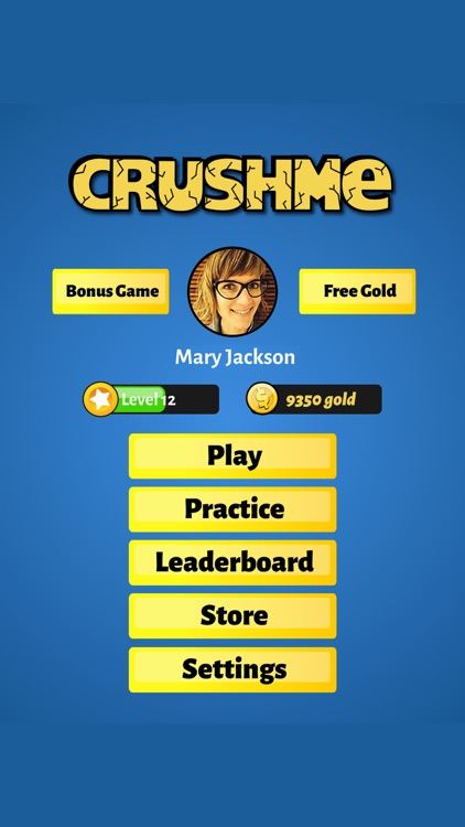 CrushMe - Free Online Multiplayer Action Game