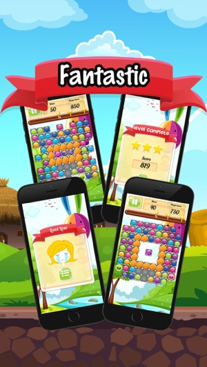 Cookie Splash Dash Legend on the App Store
