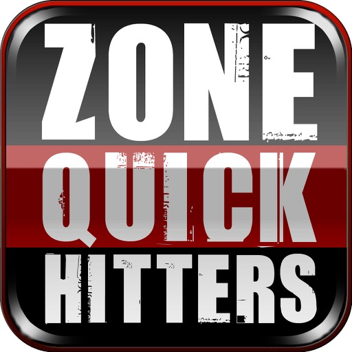 Zone Offense Quick Hitters: Scoring Playbook - with Coach Lason Perkins - Full Court Basketball Training Instruction icon