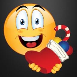 Christmas Emojis Keyboard - Extra Emojis & New Emojis by Emoji World
