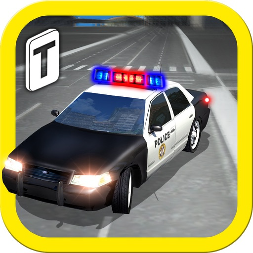 Police Arrest Simulator 3D