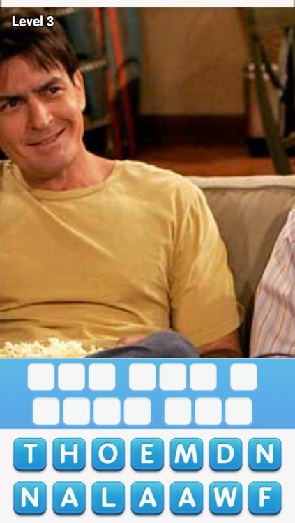 Guess The TV Show – photo trivia and word puzzle for guys and girls, over 51 levels of bonza, stop the crackle and come checkout our game!