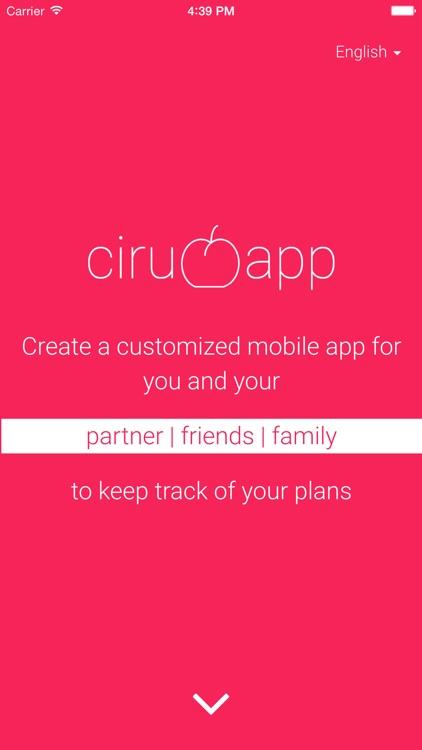 ciruapp screenshot-0
