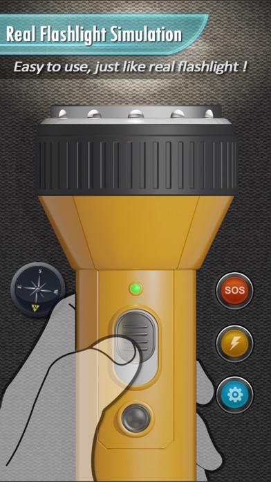 download Dr. Flashlight  | Multi-Function Flashlight | apps 3