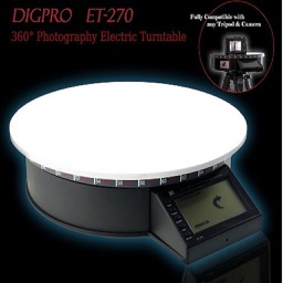 DigPro 360 Product Photography