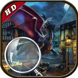 Fantasy Palace : Hidden Object