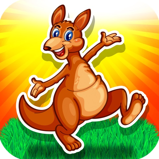 Australian Outback Kangaroo Free Game