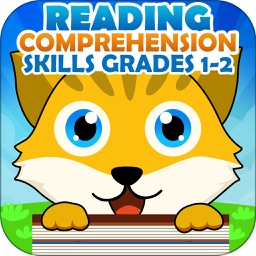 Reading Comprehension Skills-1st-2nd Grades