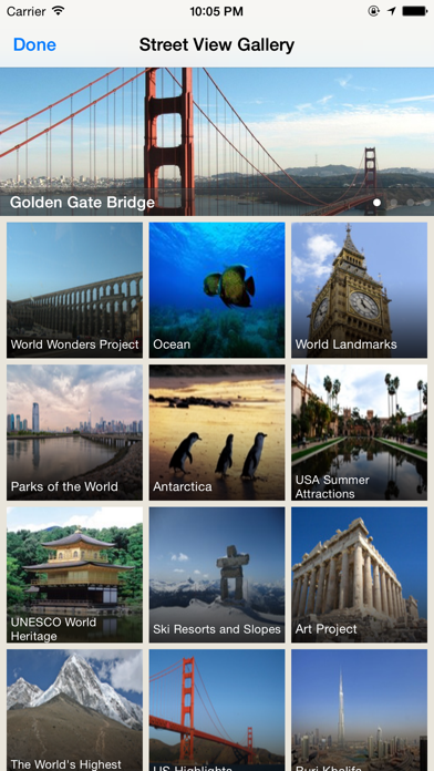 Good Maps - for Google マップ, with Offline Map, Directions,Street view and Moreのおすすめ画像3