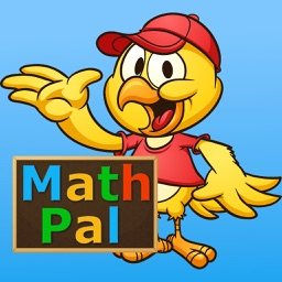 Math Pal for Kids: Play and Learn with Chicky - Complete Preschool Learning Program for Boys and Girls