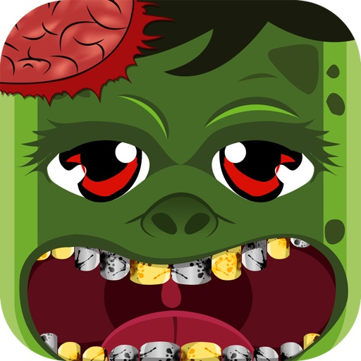 Zombie Monster Dentist Lite