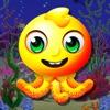 Super Sea Squid