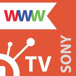 Video Browser for Sony Smart TV