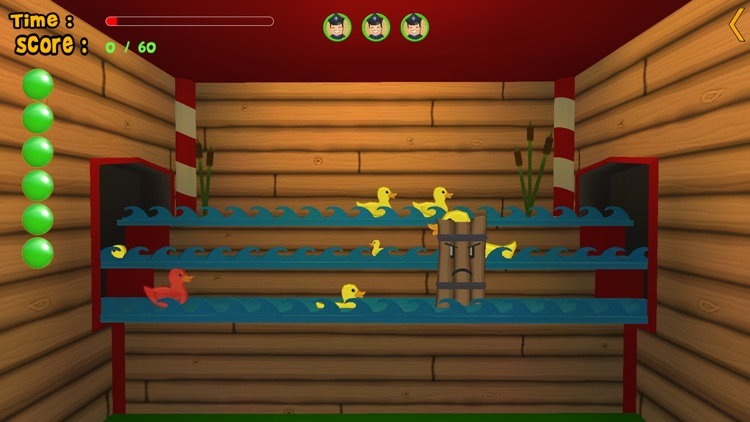 funny turtle for kids - free game screenshot-3
