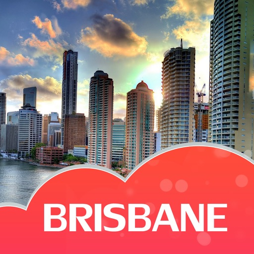 Brisbane City Offline Travel Guide