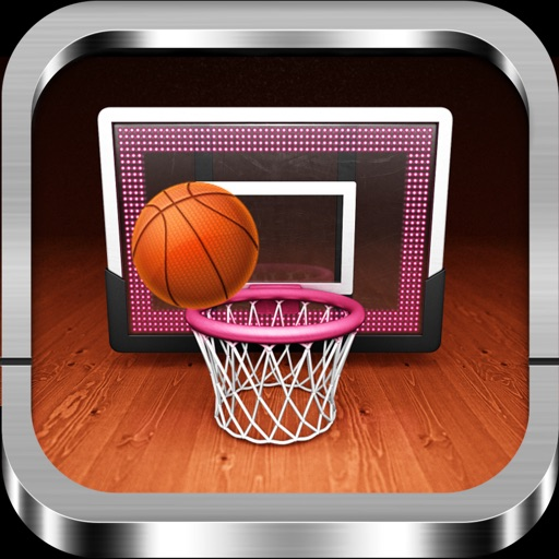 PaPaPa-Enjoy Hot Shoot(Popular Basketball Game)