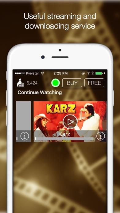 CFC Movies - free online cinema Screenshot