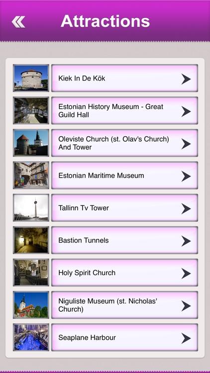 Estonia Tourism Guide