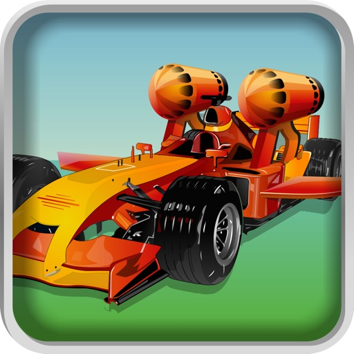 Jet Speed Car Racing