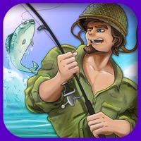 Codes for Army Commando Jungle Fishing: Ridiculous Overkill Hack