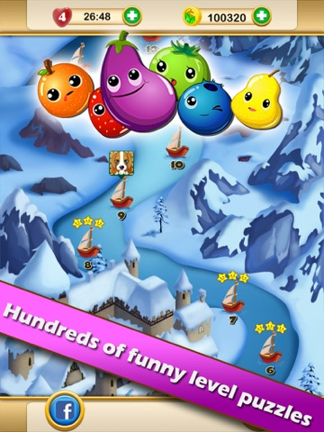 Best free games for iPad (iOS 5 and below) page 3