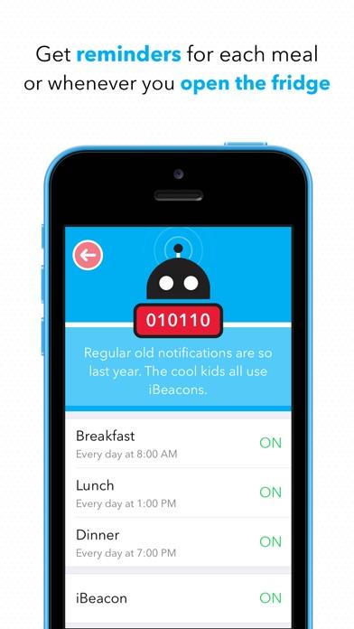 App Shopper: CARROT Hunger (Healthcare & Fitness)