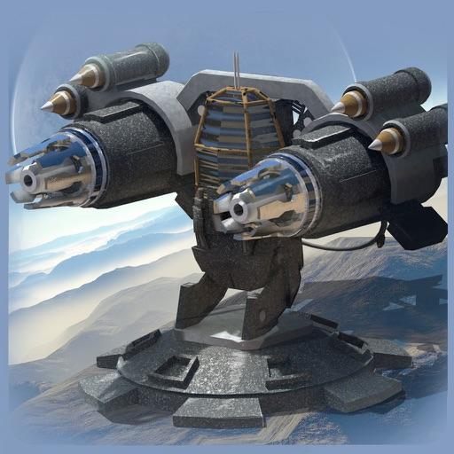National Defense: Space Assault