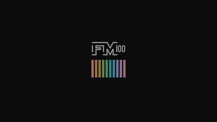 FM100 Hue Test