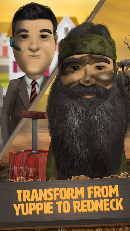 Duck Dynasty®: Battle of the Beards screenshot-3