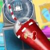 凍結アイスクリームキャンディスムージーデザート食べ物ドリンクメーカーゲーム - iPhoneアプリ