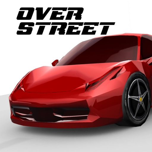Over Street: Traffic Racer