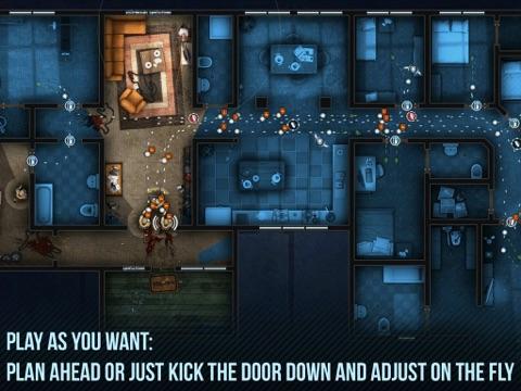 Door Kickers screenshot 5