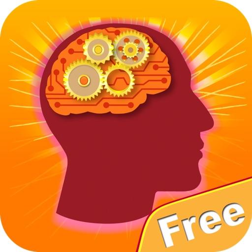 Тренер Памяти 2 Free - игры для развития вашей памяти.