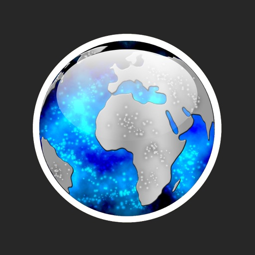 World Factbook HD icon