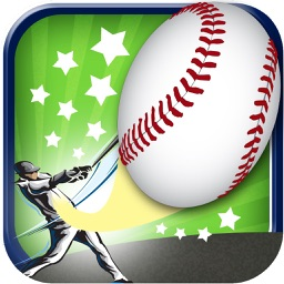 Baseball Star - Batting Average Simulator