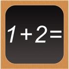 儿童数学口算 icon