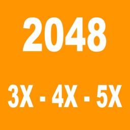 2048 X Pro
